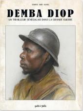 Demba Diop, la force des rochers -a17- Demba Diop
