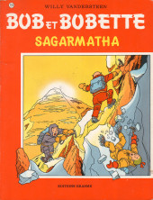 Bob et Bobette -220- Sagarmatha
