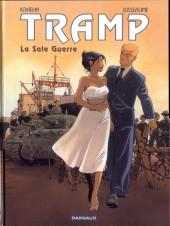 Tramp -8a- La sale guerre