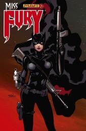Miss Fury (2013) -10- Miss fury 10