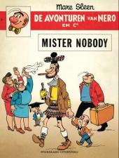 Nero (De Avonturen van) -58- Mister nobody
