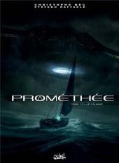 Prométhée -15- Le village