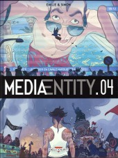 MediaEntity -4- Tome 4