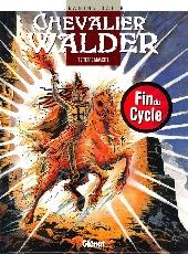 Chevalier Walder -7- Terre maudite