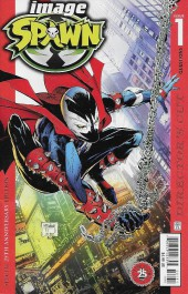Spawn (1992) -1H- Questions