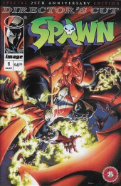 Spawn (1992) -1G- Questions