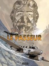 Le passeur (Verelst/Bingono) -INT- Le Passeur