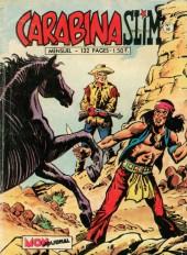 Carabina Slim -50- L'héritage de Mano Fuerte