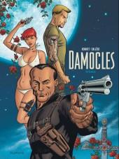Damoclès -INT- Intégrale