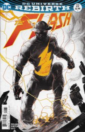 Flash (The) (2016) -22B- The Button: Part 4