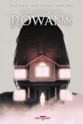 La malédiction de Rowans - La Malédiction de Rowans