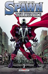 Spawn - Renaissance -3- Volume 3