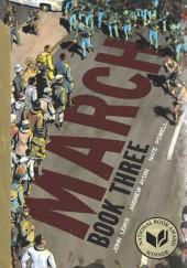 March (2013) -3- Book Three