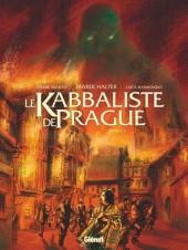 Le kabbaliste de Prague -2- Tome 2/2