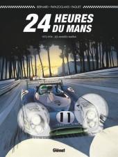 24 Heures du Mans -4- 1972-1974 : les années matra