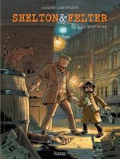 Shelton & Felter -1- La mort noire