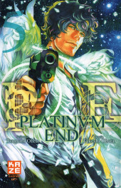 Platinum End -5- Tome 5