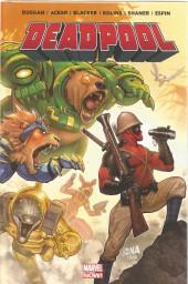 Deadpool (Marvel Now!) - On n'est pas des Bêtes