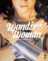 (DOC) Tout l'Art de... - Tout l'art de Wonder Woman