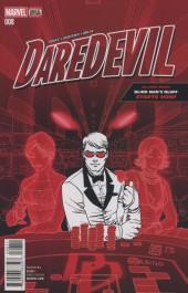Daredevil Vol. 5 (Marvel - 2016) -8- Blind Man's Bluff - Part 1