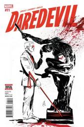 Daredevil Vol. 5 (Marvel - 2016) -11- Dark Art - Part 2
