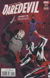 Daredevil Vol. 5 (Marvel - 2016) -12- Dark Art - Part 3