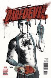 Daredevil Vol. 5 (Marvel - 2016) -14- Dark Art - Part 5