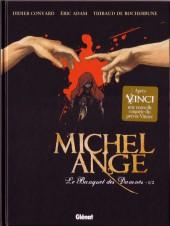 Michel ange -1- Le banquet des damnés - 1/2