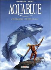 Aquablue -INT5- L'Intégrale - Tomes 12 à 14