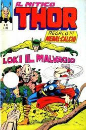 MiticoThor (Il) -19- Loki il Malvagio