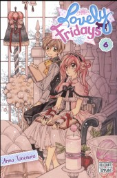 Lovely Fridays -6- Tome 6