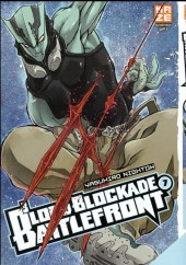 Blood Blockade Battlefront -7- Tome 7