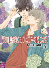 Super Lovers -9- Tome 9