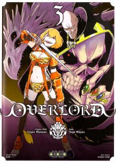 Overlord - Tome 3