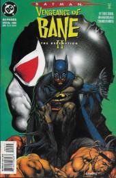Batman: Vengeance of Bane II -1- Batman: Vengeance of Bane II