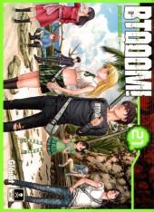 Btooom! -21- Vol. 21