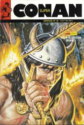 Conan (Super) (Mon journal) -40- Les parieurs d'Asgalun (2e partie)