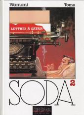 Soda -2a2002- Lettres à Satan