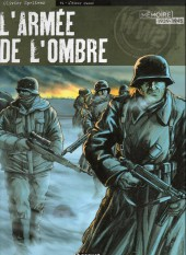 L'armée de l'Ombre -1b- L'hiver russe