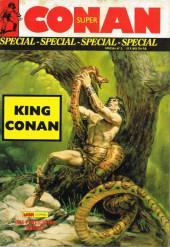Conan (Super Spécial) (Mon journal) -2- Les catacombes de Tarantia