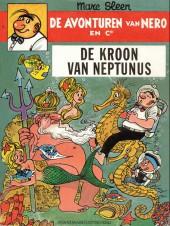 Nero (De Avonturen van) -45- De kroon van neptunus