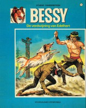 Bessy (en néerlandais) -71- De verdwijning van edelhert