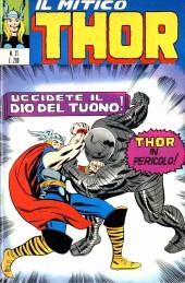 MiticoThor (Il) -21- Uccidete il Dio del Tuono!