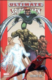 Ultimate Spider-Man (Marvel Deluxe) -5a17- Tome 5