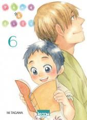 Père & Fils -6- Tome 6