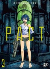 Pact -3- Tome 3