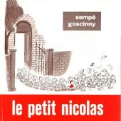 Le petit Nicolas - Tome 1a
