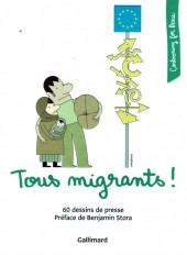 Cartooning for Peace - Tous migrants