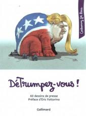 Cartooning for Peace - DéTrumpez-vous