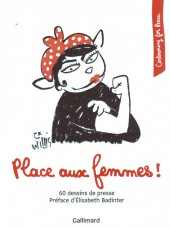 Cartooning for Peace - Place aux femmes